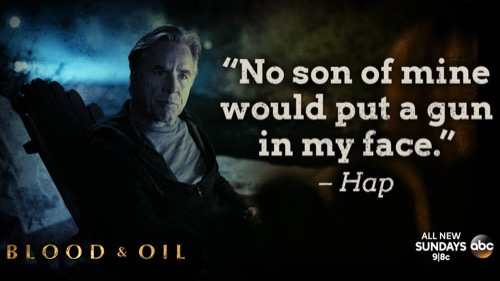 Blood & Oil Recap - 'The Ripple Effect': Season 1 Episode 2