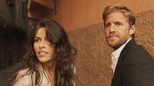 "Blood & Treasure Recap 06/18/19: Season 1 Episode 6 ""The Ghost Train of Sierra Perdida"""