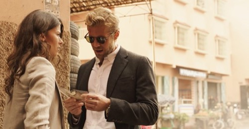 "Blood & Treasure Recap 6/11/19: Season 1 Episode 5 ""The Brotherhood of Serapis"""