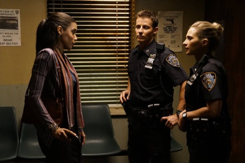 "Blue Bloods Recap 10/6/17: Season 8 Episode 2 ""Ghosts of the Past"""