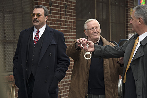 "Blue Bloods Recap Justice Served Ice Cold: Season 5 Episode 10 ""Sins of the Father"""