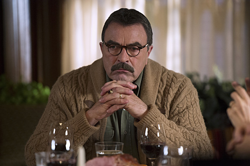 "Blue Bloods Recap - Franks Gets a Medal: Season 5 Episode 13 ""Home Sweet Home"""