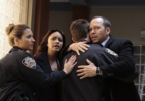Blue Bloods Finale Recap - A Reagan is Shot: Season 5