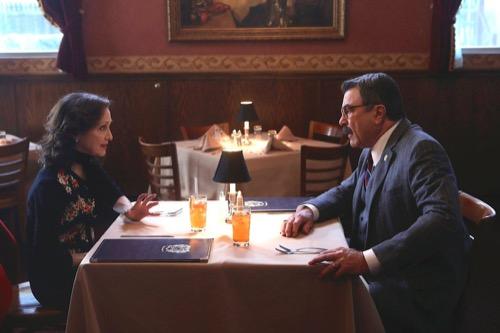 """Blue Bloods Recap 4/13/18: Season 8 Episode 19 """"Risk Management"""""""
