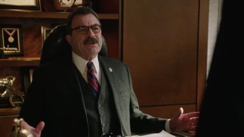 "Blue Bloods Winter Premiere Recap 1/6/17: Season 7 Episode 11 ""Genetics"""