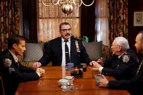 "Blue Bloods Recap 02/14/20: Season 10 Episode 14 ""The Fog Of War"""