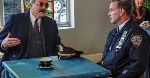 "Blue Bloods Fall Finale Recap 12/07/18: Season 9 Episode 10 ""Authority Figures"""