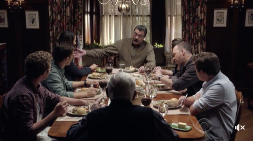 "Blue Bloods Recap 11/3/17: Season 8 Episode 5 ""Brushed Off"""