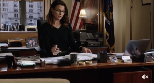 "Blue Bloods Recap 12/8/17: Season 8 Episode 10 ""Heavy Is the Head"""