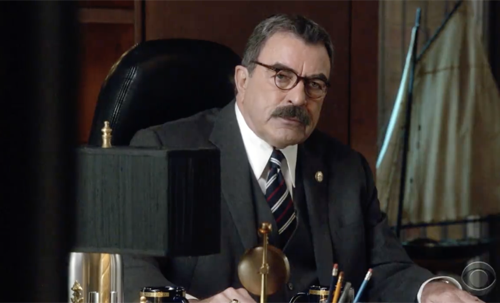 "Blue Bloods Recap 10/05/18: Season 9 Episode 2 ""Meet the Boss"""