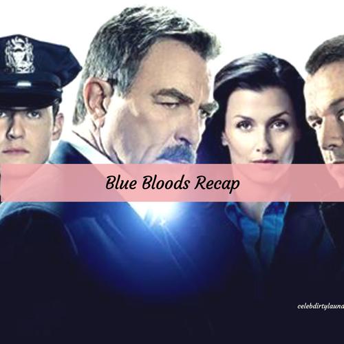 "Blue Bloods Recap 4/7/17: Season 7 Episode 19 ""Love Lost"""