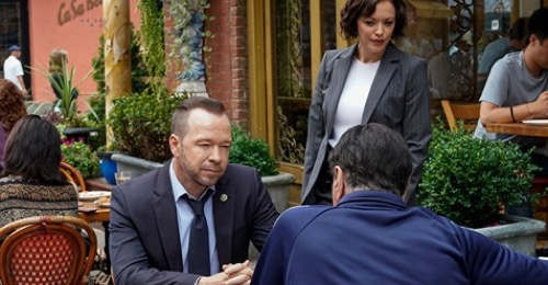 "Blue Bloods Recap 10/04/19: Season 10 Episode 2 ""Naughty or Nice"""