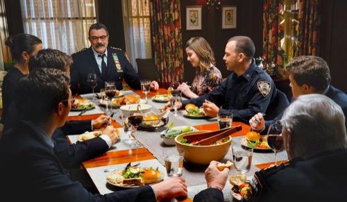 """Blue Bloods Recap 4/27/18: Season 8 Episode 20 """"Your Six"""""""