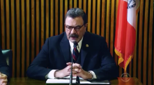 "Blue Bloods Recap 11/4/16: Season 7 Episode 7 ""Guilt by Association"""