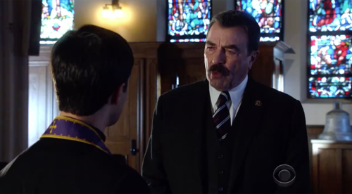 "Blue Bloods Recap 11/18/16: Season 7 Episode 9 ""Confessions"""