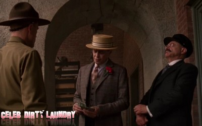 Boardwalk Empire Season 2 Episode 9 'Two Boats and a Lifeguard' Recap 11/13/11