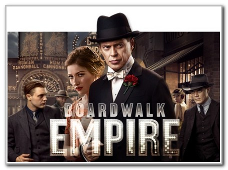 Boardwalk Empire Season 2 Episode 2 'Ourselves Alone' Live Recap