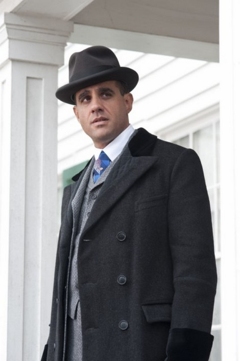"Boardwalk Empire Season 3 Episode 2 ""Spaghetti & Coffee"" Recap 9/23/12"