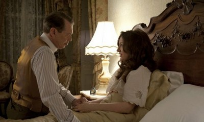 Boardwalk Empire Season 2 Episode 3 'A Dangerous Maid' Recap 10/09/11