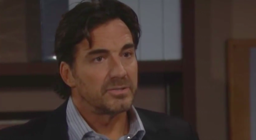 'The Bold and the Beautiful' Spoilers: Rick Asks Carter For Advice - Fears Marrying Maya Is a Mistake