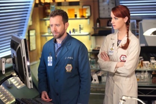 "Bones Recap 4/23/15: Season 10 Episode 15 ""The Eye in the Sky"""