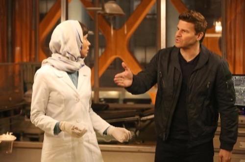 "Bones Recap 5/14/15: Season 10 Episode 19 ""The Murder in the Middle East"""