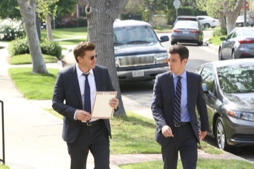 """Bones Recap - A Case Hits Home for Booth: Season 10 Episode 20 """"The Woman in the Whirlpool"""""""