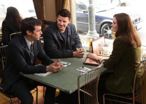 """Bones RECAP 3/18/13: Season 8 Episode 19 """"The Doom in the Gloom"""""""