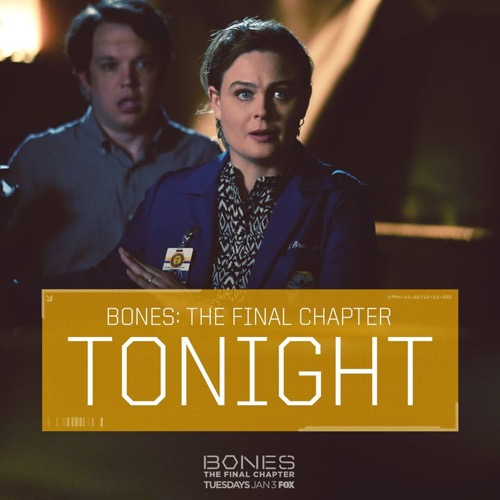 "Bones Premiere Recap 1/3/17: Season 12 Episode 1 ""The Final Chapter: The Hope in the Horror"""