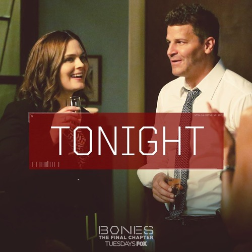"Bones Recap 1/10/17: Season 12 Episode 2 ""The Brain in the Bot"""