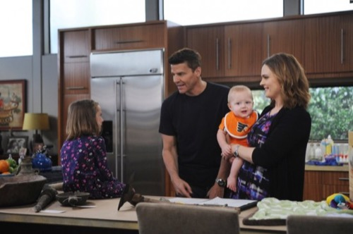 "Bones Recap - Booth Unbound: Season 11 Episode 1 Premiere ""The Loyalty in the Lie"""
