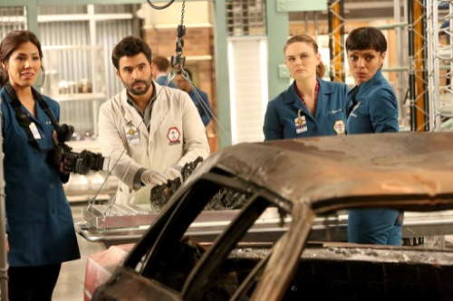 "Bones Recap 4/21/16: Season 11 Episode 12 ""The Murder of the Meninist"""