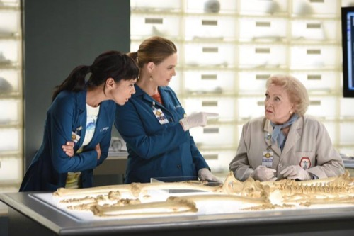 "Bones Live Recap: Season 11 Episode 19 ""The Head in the Abutment"""
