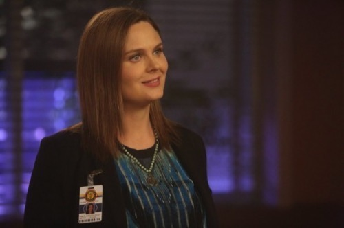 """Bones Season 10 Finale Recap and Spoilers - Tearful Goodbyes: """"The Next in the Last"""""""