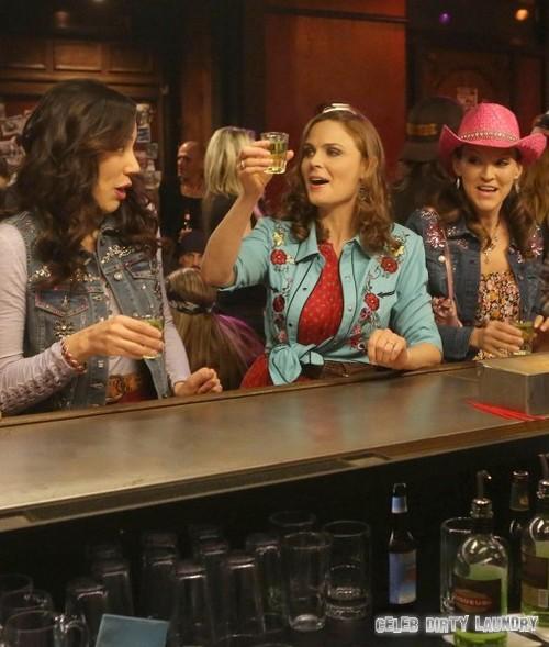 "Bones RECAP 11/22/13: Season 9 Episode 10 ""The Mystery in the Meat"""