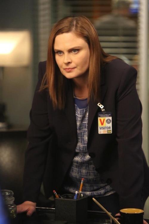 "Bones Recap - Death Penalty Drama: Season 10 Episode 17 & 18 ""The Lost in the Found - The Verdict in the Victims"""