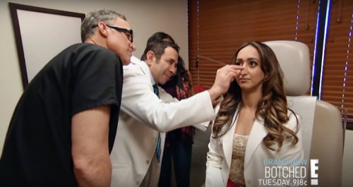 "Botched Recap 10/20/15: Season 2 Episode 15 ""Boner Free Zone"""