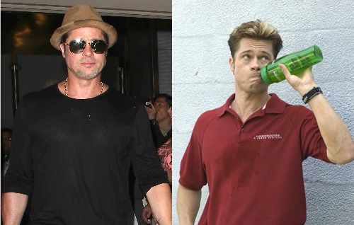 Brad Pitt Hosting Saturday Night Live: The Truth