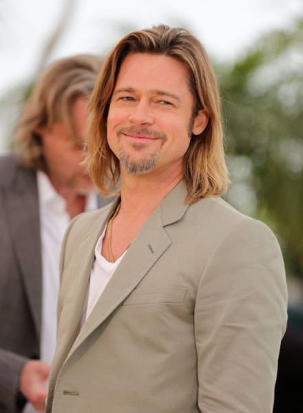 See Brad Pitt's Sexy Chanel Ad, Is Angelina Jolie Adding Insult To Injury? 1009