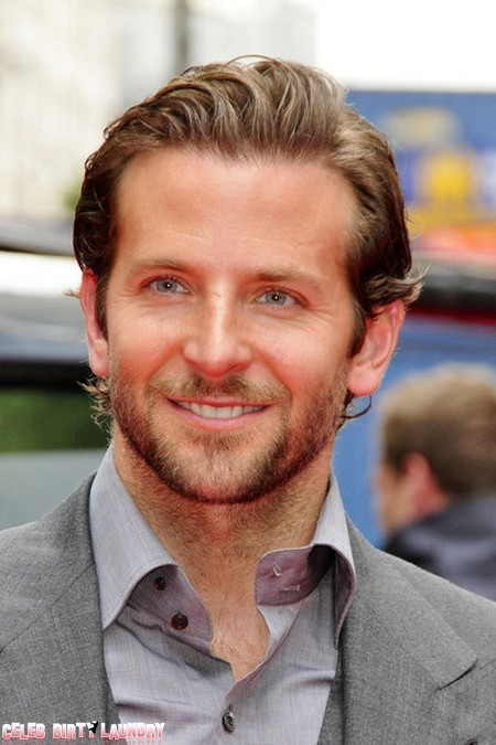 Bradley Cooper is the Next Lex Luthor?