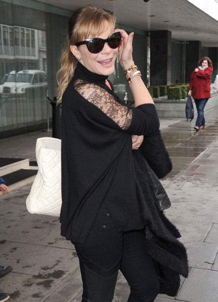 LeAnn Rimes Ready To Tell Truth About Brandi Glanville, Says She Feels Liberated 0318