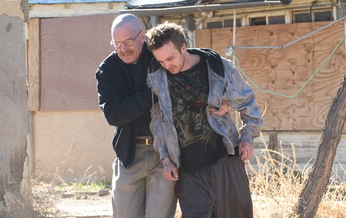 "Breaking Bad RECAP 9/22/13: Season 5 Episode 15 ""Granite State"""