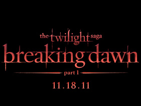 Official Title Card For 'Breaking Dawn' Released By Summit