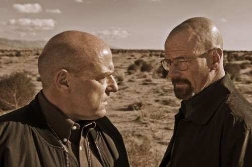 "Breaking Bad RECAP 8/18/13: Season 5 Episode 10 ""Buried"""