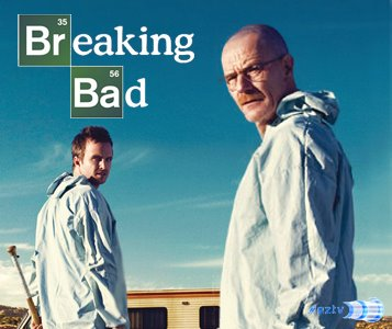 Best Series On TV - 'Breaking Bad' - Looking Phenomenal For Season 4