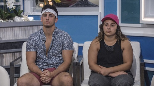 """Big Brother 23 Recap 07/29/21: Season 23 Episode 10 """"Live Eviction and HoH"""""""