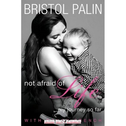 Bristol Palin's Memoir Set To Hit Stores Next Week!