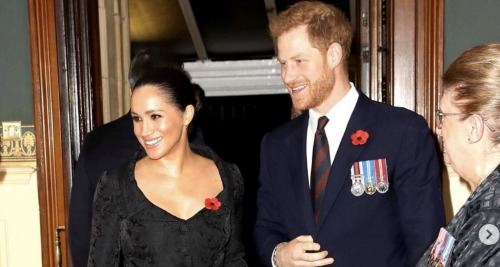 Meghan Markle 2019's Most Powerful Dresser – Duchess of Sussex Scores Fashionable New Title