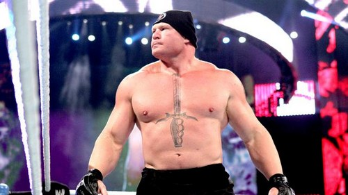 WWE Raw: Five Feuds for Brock Lesnar Before He Calls it Quits Again