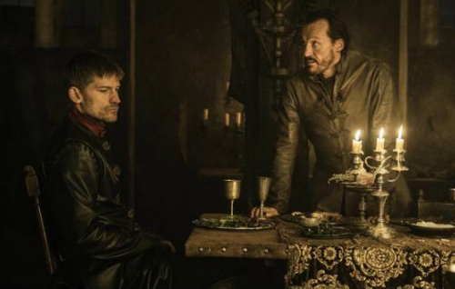 """Game of Thrones Spoilers: Season 6 Episode 10 """"The Winds of Winter"""" – Jon Snow Crowned King of North in Finale – Dany Sets Sail"""